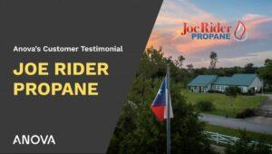 Joe Rider Testimonial